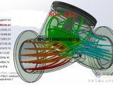 泵体风机散热分析 fluent高级培训