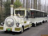 大型游乐设备 观光小火车 户外室内儿童游乐设备无轨小火车