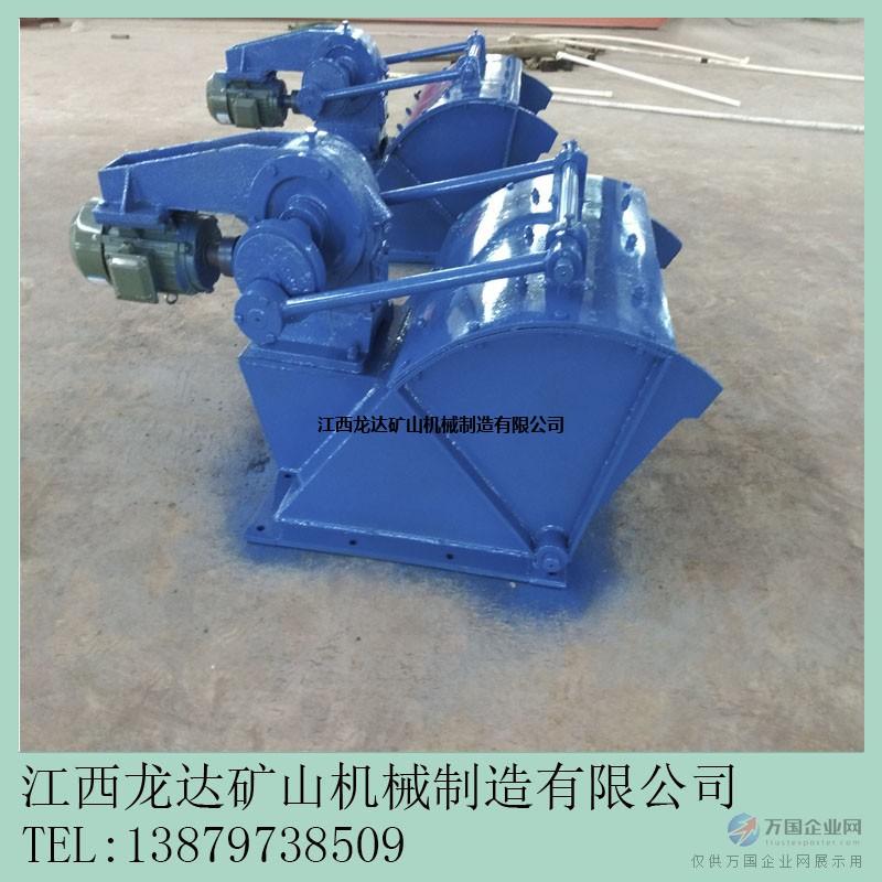 厂家直销600*600摆式给料机 摆杆式加料机 矿山给矿机