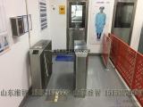 山东静电门禁系统 工厂静电测试三辊闸 ESD静电测试系统
