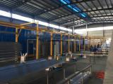 新月喷涂设备厂主要从事粉末喷塑设备自主研发及生产制造