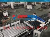 塑料仿古瓦设备、树脂瓦生产线、塑料瓦机器