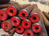 45#圆钢掏孔管|20#圆钢掏孔钢管|圆钢掏孔厚壁管