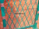 厂家现货供应刀片刺丝网,刺丝滚笼,BTO-22镀锌刺绳