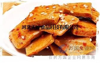 高Q千叶黄金丝Q鱼豆腐原料厂家提高弹脆性保水性耐高温