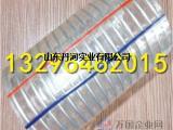 PVC纤维增强管生产厂家