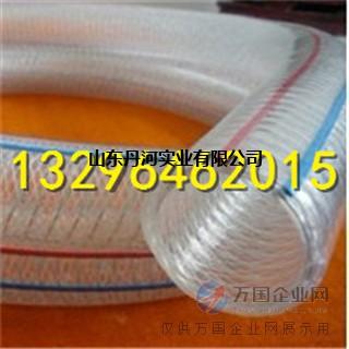 PVC增强管生产厂家