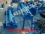 铁皮1米卷圆机又叫手动1.2滚圆机又称电动1.3米卷板机