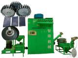 新型环保塑钢磨粉机成为高效、绿色磨粉典范