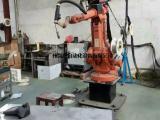 ABB喷涂机器人保养,示教器维修,机器人维修,用技术赢得客户