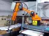 库卡机器人保养与维护,机器人示教盒维修,机器人维修