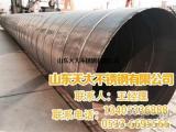 螺旋瓦斯抽放管厂家,螺旋瓦斯抽放管,天大不锈钢(图)