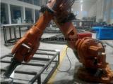ABB搬运机器人保养,示教器维修,机器人维修用技术赢得客户