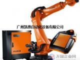 库卡搬运机器人保养,示教器维修,机器人维修,用技术赢得客户