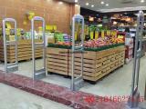 鸿泰安品牌商场出入口服装超市防盗门安检门报警系统
