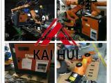 库卡码垛机器人保养,驱动器维修,机器人维修,用技术赢取客户
