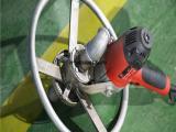 小型电动打井机多齿轮结构钻井机厂家现货