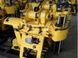 HZ-130Y液压勘探潜孔地质钻机型号价格