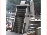 厂家直销格栅除污机,机械格栅机,污水处理设备
