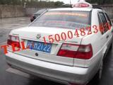 亚瀚传媒包盘上海出租车广告,自开发道杆广告,电梯门海报广告