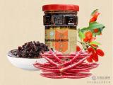 百年卢家枸杞豆豉油辣椒