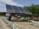 50-200吨太阳能微动力污水处理厂家