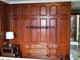 长沙全屋家具定制深受好评、实木餐边柜、橱柜定做专业服务