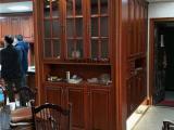 长沙整房家具定制水性油漆、实木房门、餐边柜定做价格电话