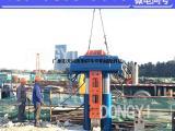 液压拔桩机 拔型钢拔工字钢设备