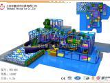 上海牧童室内淘气堡设备 室内乐园 儿童乐园定制厂家直销