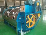 沃信科凌GX型100公斤水洗机结构设计合理 洗涤运行平稳