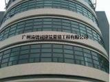 广州渝锦诚建筑工程-幕墙-钢结构工程-优质铝合金门窗