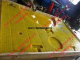 浇注聚氨酯海上钻井平台防滑垫选择技巧