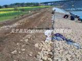 铅丝石笼网制造 现货石笼网 防洪石笼网厂家
