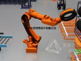 工业动画制作 常州火星视觉设计