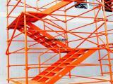 安全爬梯@香蕉式安全爬梯@建筑路桥安全爬梯
