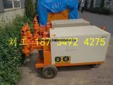 广州市水泥浆砂浆输送注浆泵