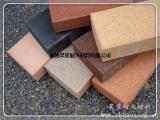 广场砖生态性与舒适性的原则