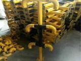 临边防护栏杆连接件@标准化管件@楼梯间安全防护栏配件