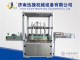 电子烟油灌装机 首选迅捷灌装精准操作方便