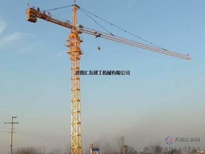 qtz5610塔吊价格汇友qtz63塔吊公司