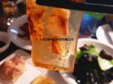 水晶皮冻粉水晶肠水晶肉透明皮冻原料耐高温水晶冻原料
