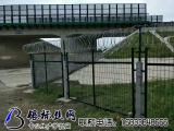 铁路沿线防护栅栏,铁路沿线防护栅栏厂家