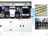 同色家具整厂配套木工机械全自动数控砂光机可现场试机