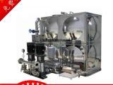 西安杰欧JEO-WG无负压供水设备两种工作方式