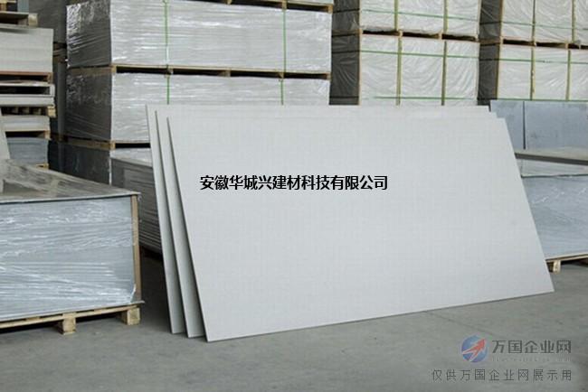 纤维水泥板介绍