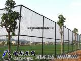 包塑球场围网价格,包塑球场围网