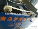 污水处理厂家直销涡凹气浮机,高效气浮装置