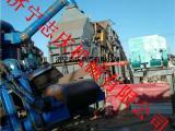 大型废钢破碎机生产线 废旧金属破碎机厂家 易拉罐破碎机