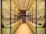 武汉眼镜展柜定做、眼镜手机化妆品服装展柜就找尚典、专业